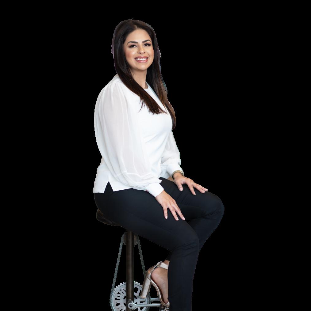 Itzel Hernandez - Partner - Modern Lending
