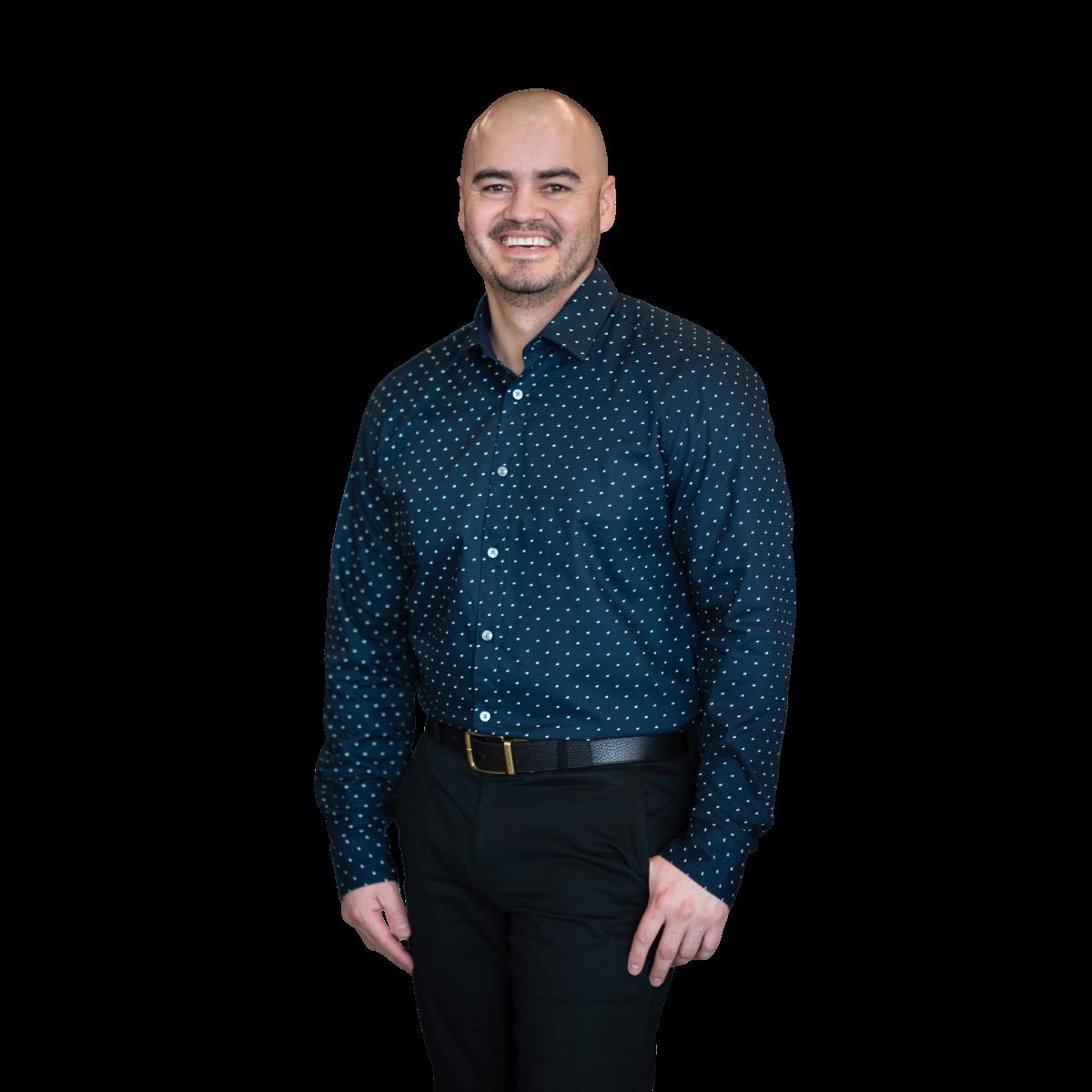 Alonso Lerma - Loan Officer - Modern Lending