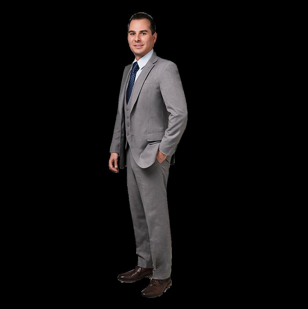 Joe Daquino - Loan Officer - Modern Lending