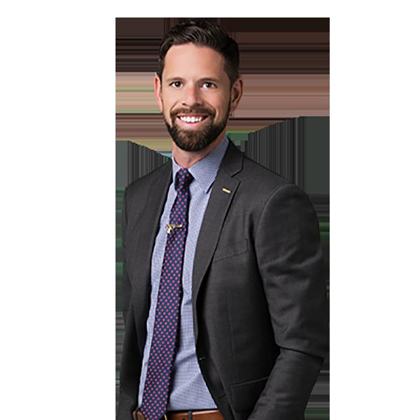 Nathan Chabolla - Loan Officer - Modern Lending