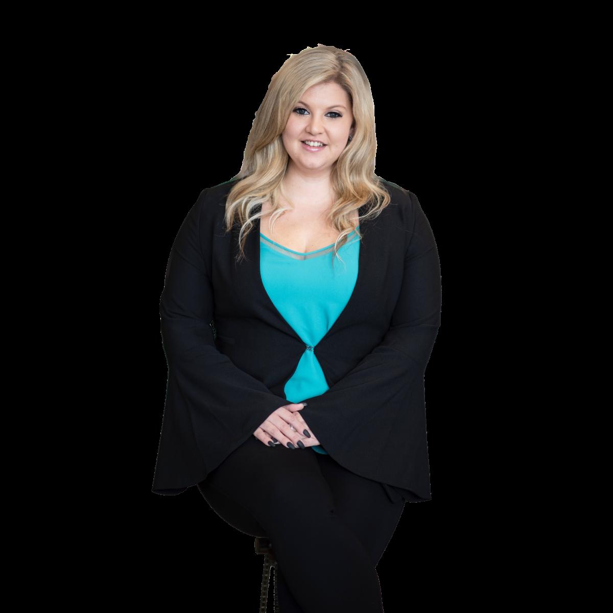 Saundra Solek - Sales Manager - Modern Lending